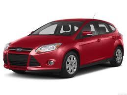 2013 ford focus titanium hatchback for sale used 2013 ford focus titanium for sale in crossville near