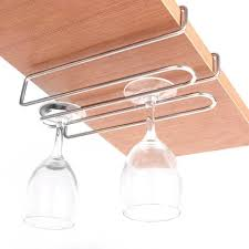cheap wine glass hanging racks find wine glass hanging racks