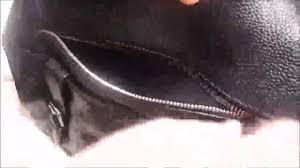 Cowhide Leather Purses Yaluxe Women U0027s Double Zipper Soft Hobo Cowhide Leather Purse