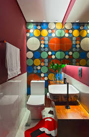 Deko Blau Interieur Idee Wohnung 8 Kleine Bäder Mit Großen Ideen Badezimmer Einrichtung Kleine