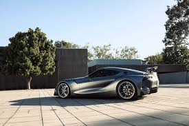 How Much Does The Toyota Ft1 Cost New Toyota Supra To Pair Electric Motors With A Bmw Engine