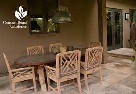 Simple White Dining Room Honeysuckle Life Invasive Plant Replacements Central Texas Gardener