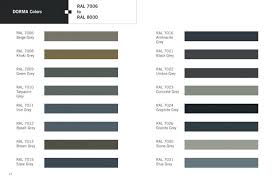 shades of gray names shades of gray colornames on different grey color palettebest dark