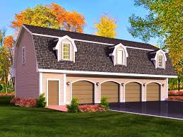 Single Car Garages by 100 Detached Garage Plans Home Design House Plan With