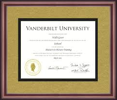 harvard diploma frame picture frames for diplomas gallery craft decoration ideas