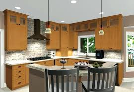 l shaped kitchen islands with seating l shaped kitchen island designs image of l shaped kitchen island
