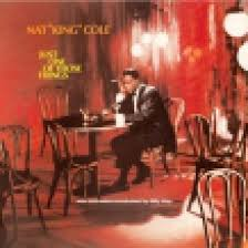 lights out nat king cole review nat king cole just one of those things blue sounds
