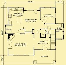 cabin blueprints floor plans 44 best cottage floor plans images on cottage floor
