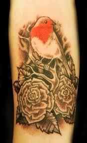 rose and skull tattoos secret ink tattoo