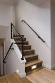 stair ideas bi level stair ideas a more decor