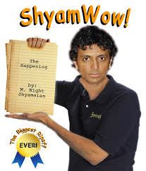 M Night Shyamalan Meme - m night shyamalan