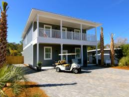 big beach house new min walk private homeaway destin house plans