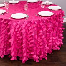 pink round table covers pink table cloths blush polyester tablecloth satin pale plastic