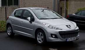 peugeot 207 2011 peugeot 207 history photos on better parts ltd