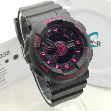Harga Jam Tangan Baby G Pink copy original g shock baby g fashi end 7 2 2019 12 42 am