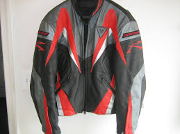 leather riding jackets for sale dainese k leather riding jacket 44us rc51 colors sportbikes net