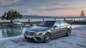 lifted mercedes sedan 2018 mercedes benz s class first drive the first name in luxury