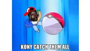 Kony Meme - gallery best stop kony memes roll in thick and fast joe ie