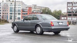 bentley turbo r custom 1992 bentley continental r for sale 2014199 hemmings motor news