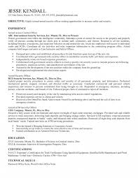 sle professional resume templates retail security officer resume exles templates transportation