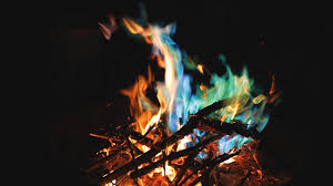 What Is The Hottest Color What Is The Hottest Fire Color Fire