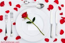 Simple Valentine Table Decoration Ideas by Valentine U0027s Day Table Setting Ideas Dot Com Women