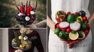 edible boquets 12 awesome images showing one of a edible bouquets that are
