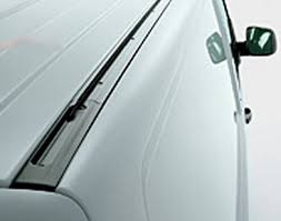 Fiamma Awnings For Motorhomes Which Fiamma Awning A Guide For Vw Transporter T5