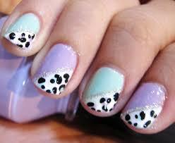 3 cute nail art designs for fallwinter youtube nail art flowers