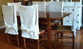 how to make a chair cover dining room chairs covers astonishing how to make dining room