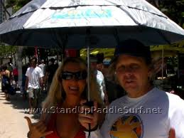 Hawaii travel umbrella images Planet sun uv blocking travel umbrella at the 2010 battle of the jpg