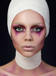 make up course professional make up course make up college limerick become a