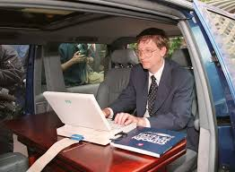 Bill Gates Cars Images by Microsoft U0027s Windows 95 Launched 20 Years Ago Today Fortune
