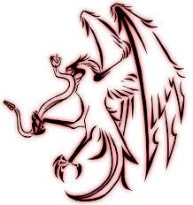 eagle tattoo by zyephens insanity on deviantart