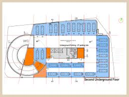design fascinating house plan with basement parking recommended