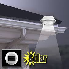 prudance outdoor solar led light home kitchen