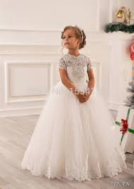 where to buy communion dresses hot sale white ivory lace communion dresses for 2016
