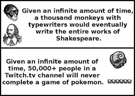 twitch plays pokemon encyclopedia dramatica