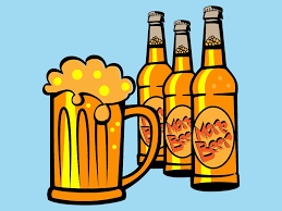 beer vector drinking beer vector art u0026 graphics freevector com