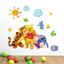 baby nursery decorative wall stickers as nursery decorations
