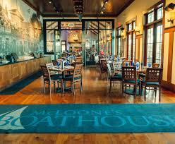 west orange wedding venue mcloone s boathouse west orange restaurants to try al fresco