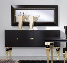 the elegance of gold credenza u2014 home design stylinghome design styling