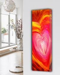 design radiatoren abstract i design radiatoren met multicolor 12 verschillende