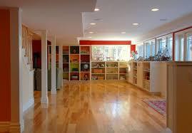 Laminate Flooring In Basement 24 Finished Basements With Beautiful Hardwood Floors