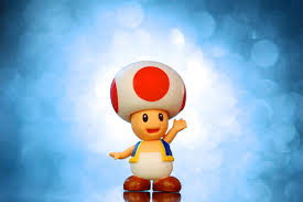 favorite super mario bros characters trates