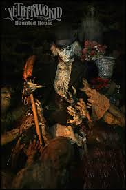 the 25 best haunted house attractions ideas on pinterest asylum