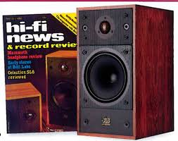 Speaker Designs Vintage Speakers Article Hifi World April 2014