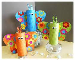 Animal Toilet Paper Holder by Craft Ideas With Toilet Paper Rolls Playtivities