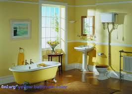 Bathroom Color Idea Amusing Yellow Bathroom Color Ideas Bathroom Decorating Ideas