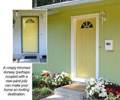 Exterior Door Casing Replacement Wonderful Exterior Door Trim Simple Necking Is Made From Mdf
